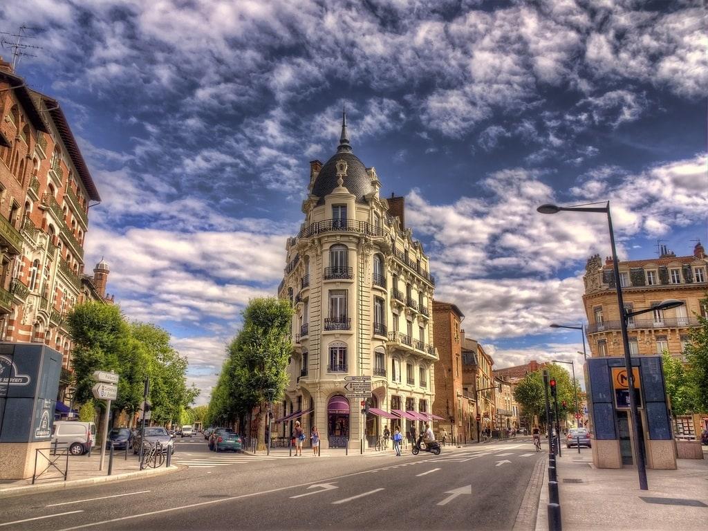 5 raisons de visiter Toulouses