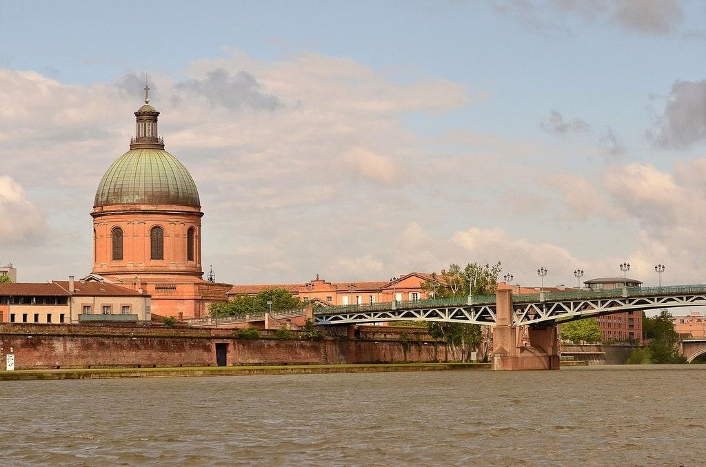 Quels sont les monuments incontournables à visiter à Toulouse ?