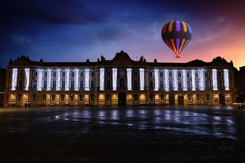 Où sortir la nuit à Toulouse ?
