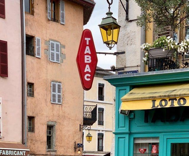 Les bureaux de tabac ouverts la nuit à Toulouse