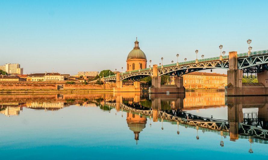 Où se garer au centre ville de Toulouse ?