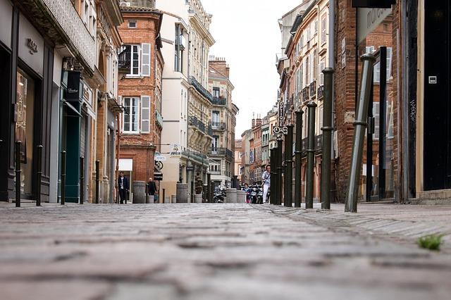 Où se garer près du Capitole Toulouse ?