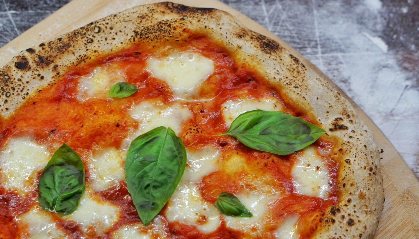 zoom pizza