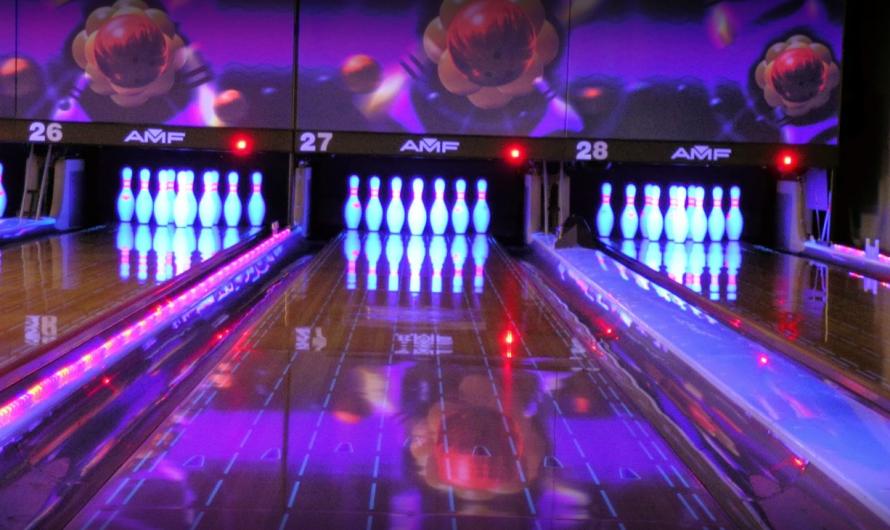 Les 3 meilleurs bowlings de Toulouse