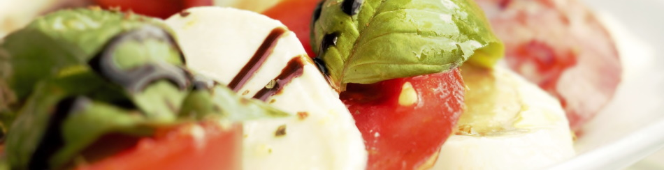 Restaurant italiens - gastronomie italienne